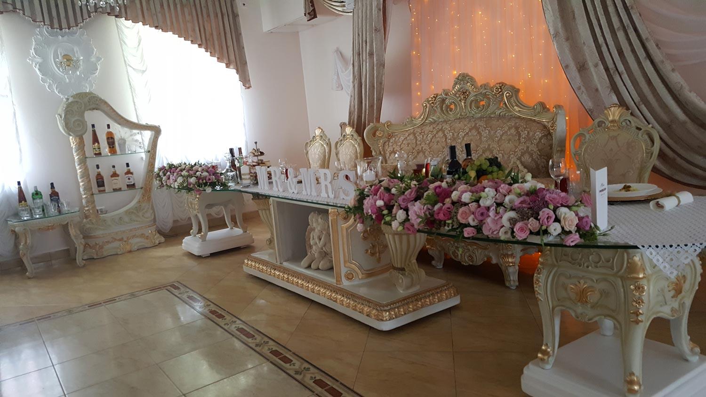 sala weselna Las Vegas Nowy Sącz