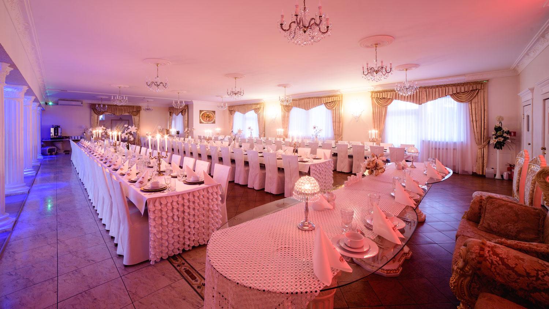 sala weselna Barcice Nowy Sącz