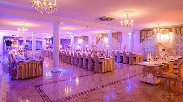 sala weselna Nowy Sącz Barcice, dom weseleny