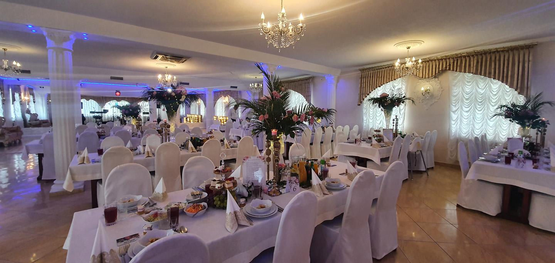 uroczystosci weselne, sala weselna nowy sącz barcice